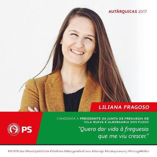Liliana Fragoso